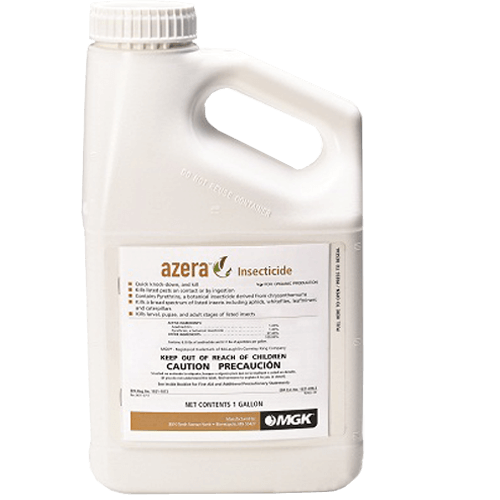 Azera Insecticide Product Image