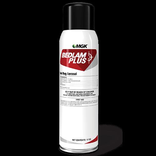 Bedlam Plus 17 ox Product Image
