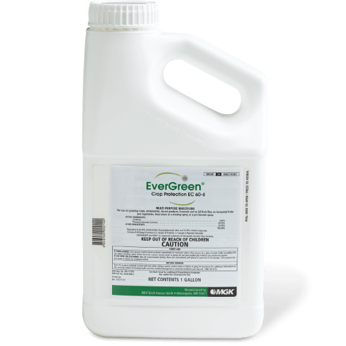 EverGreen® Crop Protection EC 60-6 Product Image