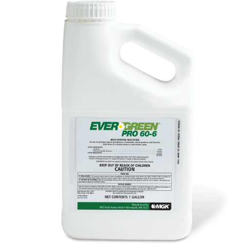 EverGreen Pro 60-6 Product Image