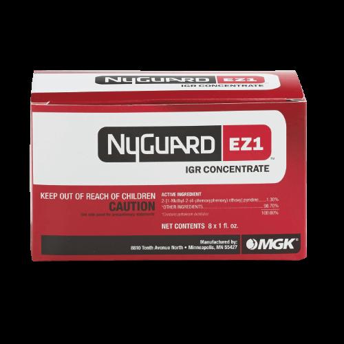NyGuard EZ1 Product Image