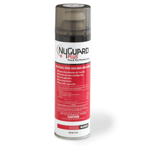NyGuard PLUS Flea & Tick Premise Spray Product Image