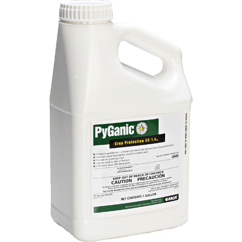 PyGanic Crop Protection Product Image