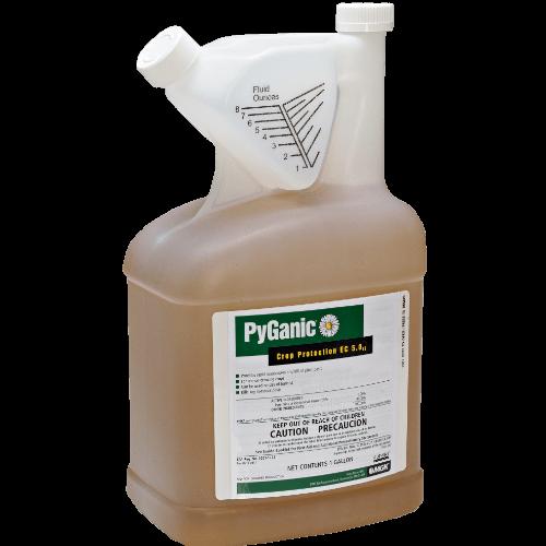 PyGanic® Crop Protection EC 5.0 Product Image