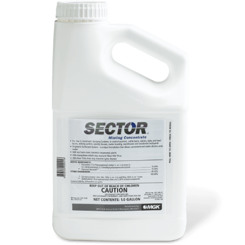 Sector® Product Image