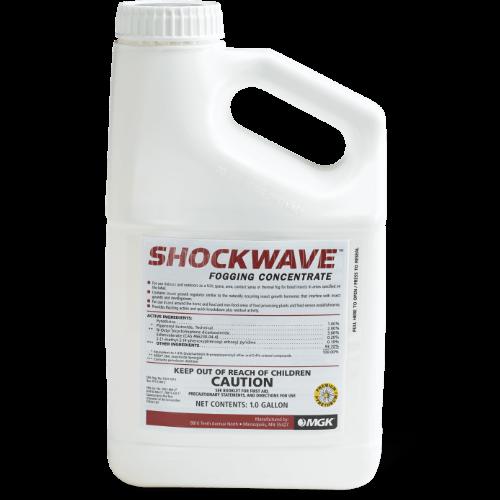 Shockwave Product Image