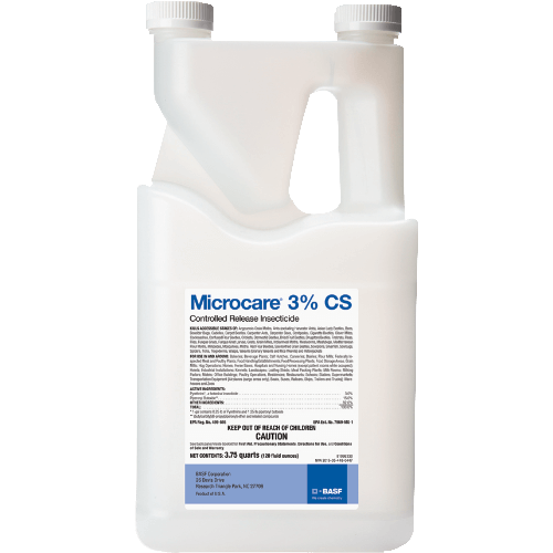 Microcare 3% CS Product Image