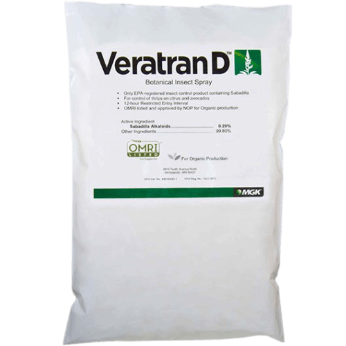 Veratran D Product Image