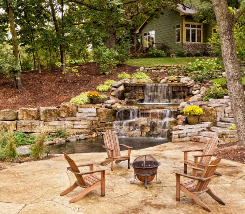 Perfect Backyard Landscaping
