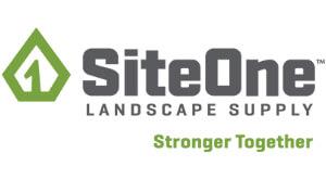 SiteOne Landscape Supple logo