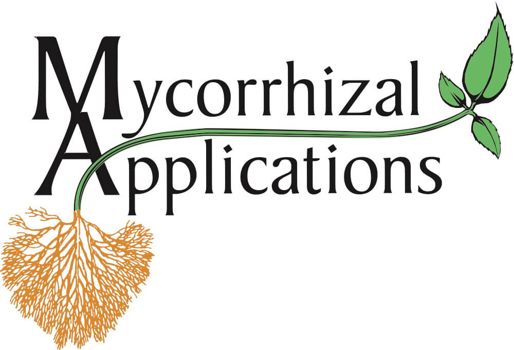 Mycorrhizal Applications Logo