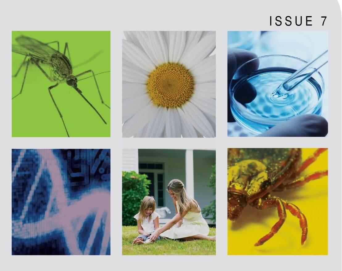 MGK's PMP Pulse Newsletter Issue 7 - Focus on Fogging