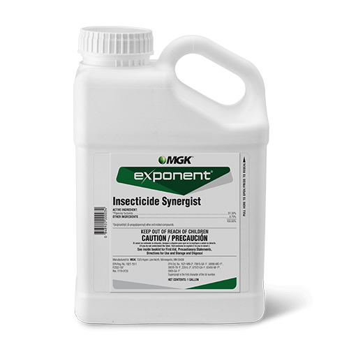 Exponent® Insecticide Pro Animal Health Product Image