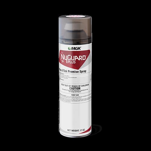 NyGuard PLUS Flea & Tick Premise Spray Product Image