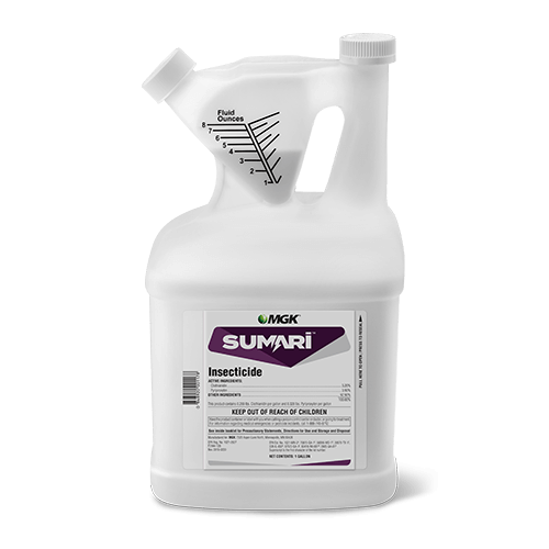 Sumari Insecticide Product Bottle